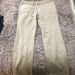 Cozy Grey Sweatpants